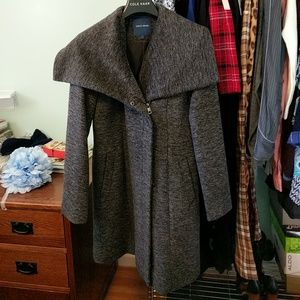 Cole Haan winter coat size 4